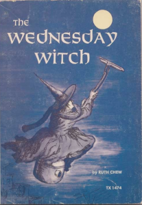 Wednesday Witch