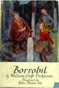 Borrobil 1
