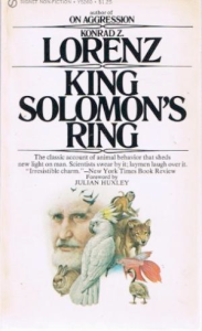 king solomon's ring