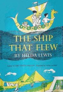ship that flew 2