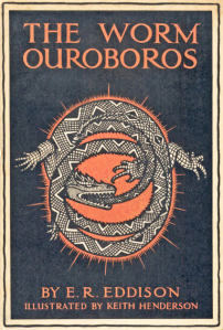 worm of ouroboros