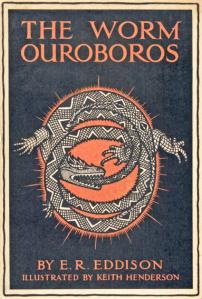 worm of ouroboros