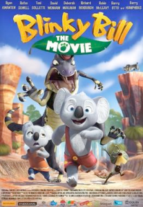 Blinky Bill movie