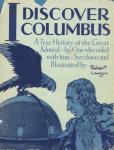 I Discover Columbus