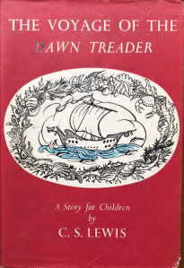 Narnia Dawn Treader